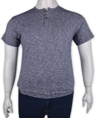 ZegSlacks - %100 Pamuk Düğmeli T-shirt (1185)