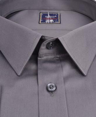 ZegSlacks - % 100 Pamuk Klasik Uzunkol Gömlek (3700)