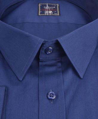 ZegSlacks - % 100 Pamuk Klasik Uzunkol Gömlek (3702)
