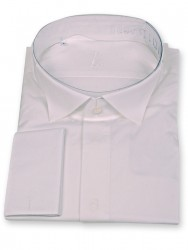 ZegSlacks - % 100 Pamuk ATA YAKA gömlek 02