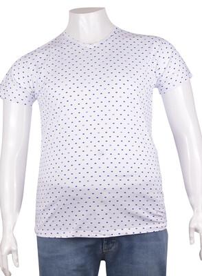 ZegSlacks - V Yaka Basic T-Shirt (tst0275)