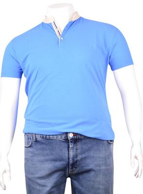 ZegSlacks - Pike Kumaş Düğmeli T-Shirt (dy0373)