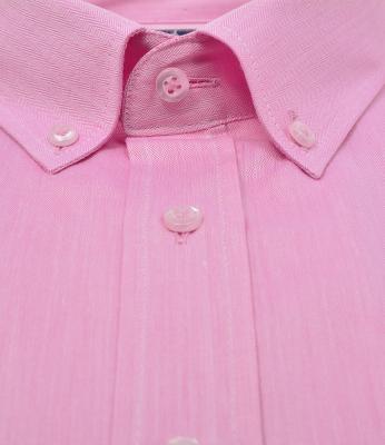 ZegSlacks - % 100 Pamuk Uzunkol Spor Gömlek (gml3060)