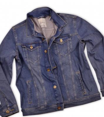ZegSlacks - Jeans Ceket/Likralı orta kalınlık (jck002)