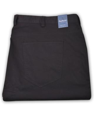 ZegSlacks - Normal Bel Likralı spor chino pantolon /Siyah ( 4563 )