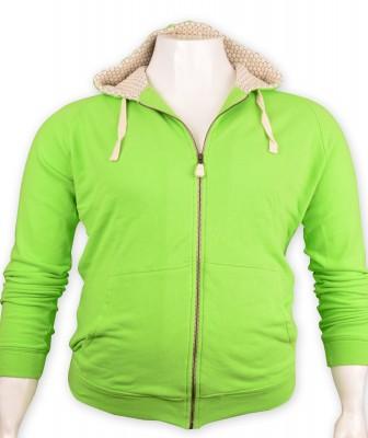 ZegSlacks - %100 PAMUK Kapişonlu Sweatshirt (swt4085)