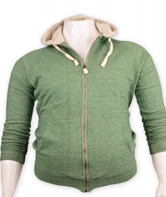 ZegSlacks - %100 PAMUK Kapişonlu Sweatshirt (swt4087)