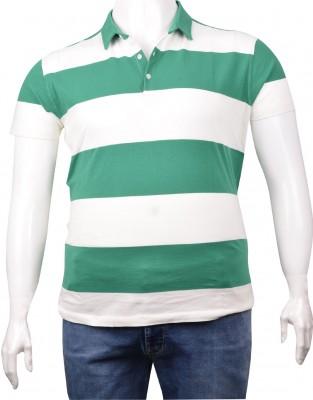 ZegSlacks - Polo Yaka Pike T-Shirt (0453)