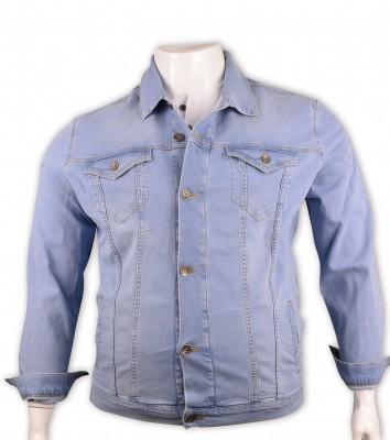 ZegSlacks - Jeans Ceket/Likralı orta kalınlık (jck001)