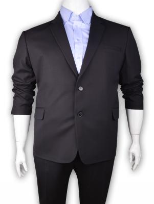 ZegSlacks - Takım Elbise (tkm2788) 4 DROP SİYAH